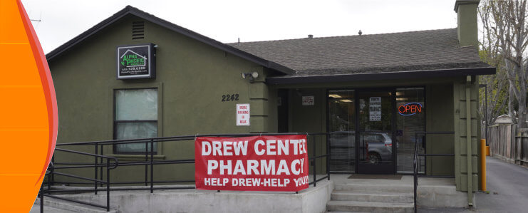 Drew Center Pharmacy